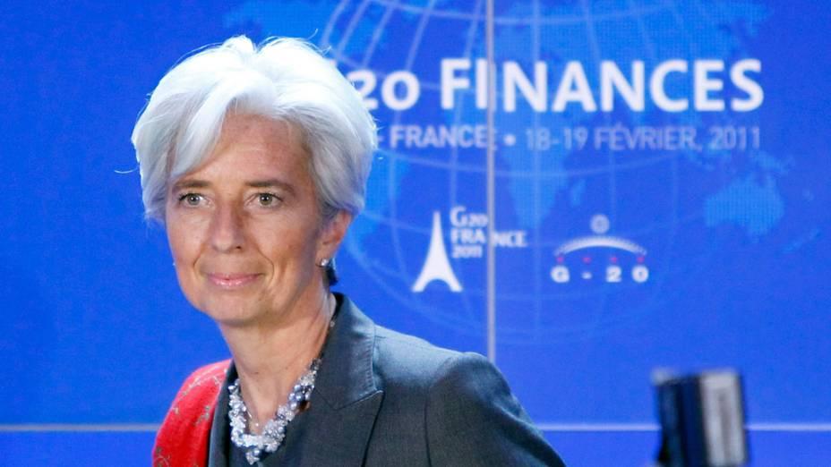 <strong>Christine Lagarde</strong> – A francesa aparece como uma das preferidas nos círculos políticos da Europa. Ela é ministra das finanças do governo de Nicolas Sarkozy. Caso seja escolhida, será a primeira mulher da história da instituição a assumir o cargo. Sua candidatura porém está ameaçada devido a acusações de abuso de poder
