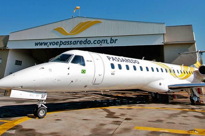 Passaredo Airlines vendida para