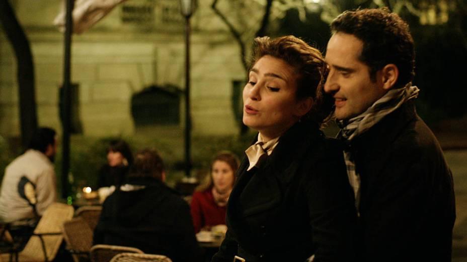A Sorte em Suas Mãos (2012) é uma comédia romântica com Valeria Bertuccelli e o músico Jorge Drexler