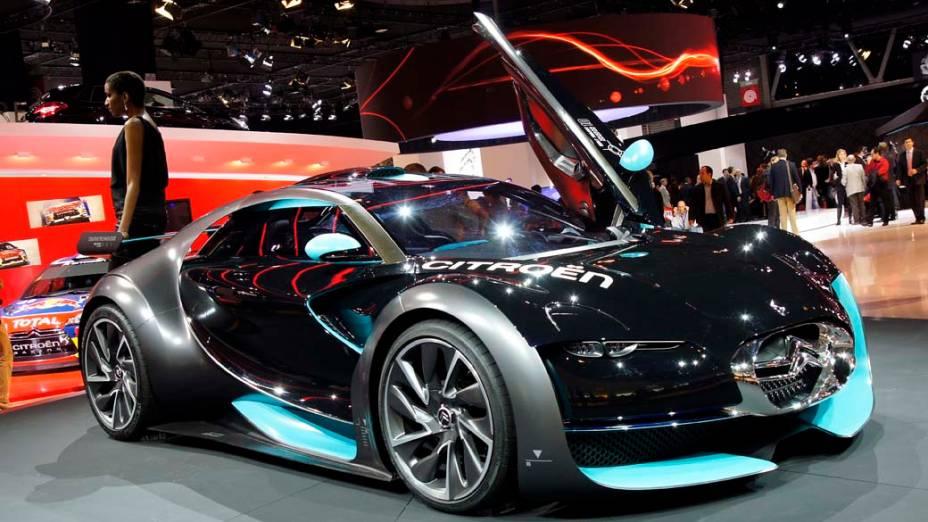 Citroën Survolt