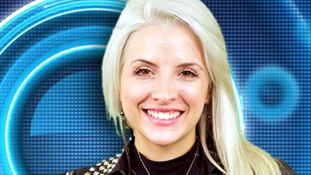 Clara, 25 anos, empresária de São Paulo (SP)