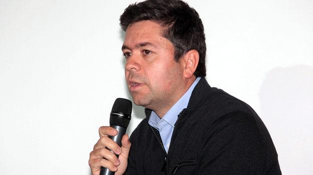 Álvaro Paes de Barros, diretor de conteúdo do YouTube Brasil