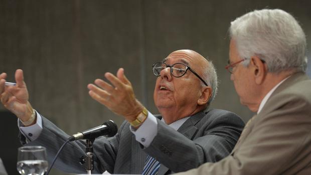 Claudio Fonteles, integrante da Comissão Nacional da Verdade