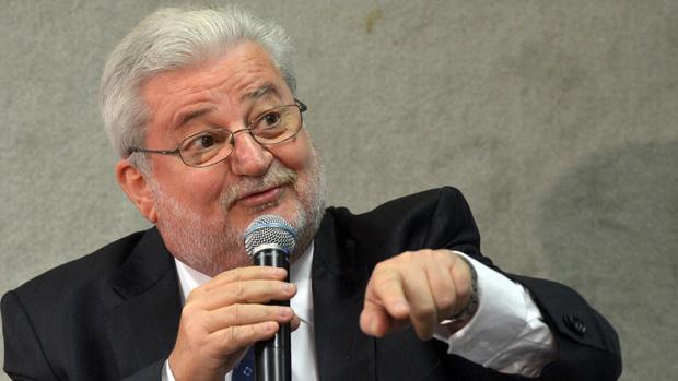 O presidente da Comissão da Verdade da Câmara Municipal de São Paulo, vereador Gilberto Natalini