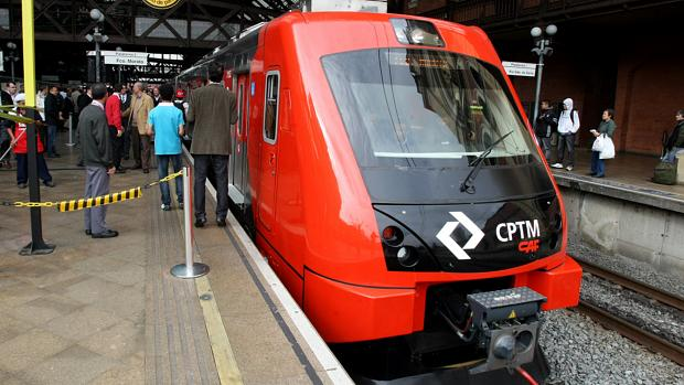 General strike: Metro and CPTM obtain a court order to keep the trains running |  SEE