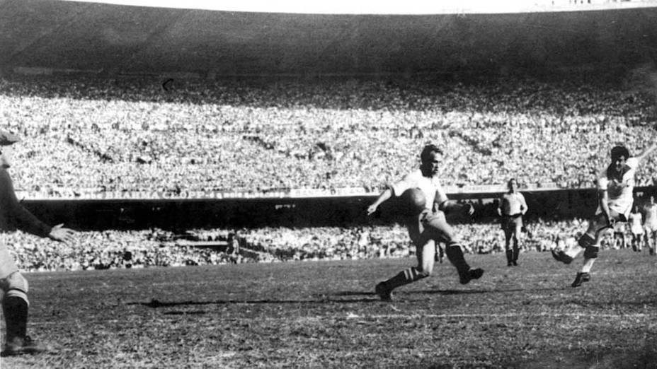 Copa do Mundo de 1950 | VEJA