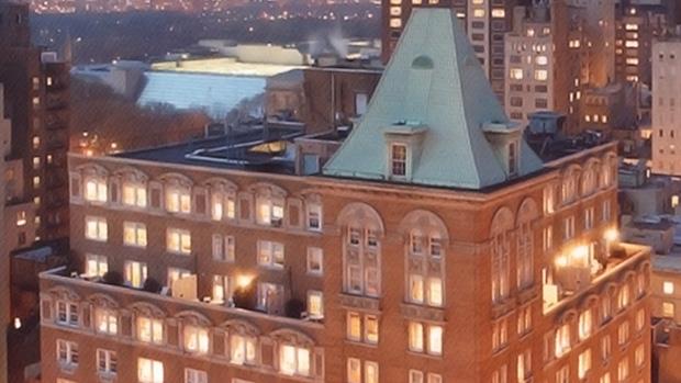 Manhattans Mark Hotel