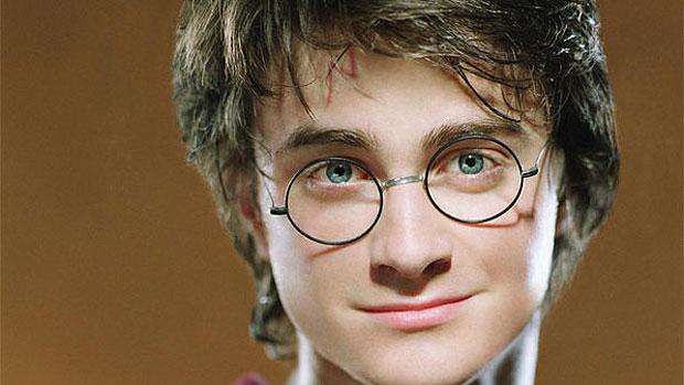 Daniel Radcliffe, o bruxinho Harry Potter dos cinemas