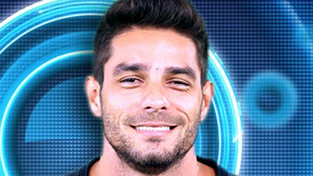 Diego, 31 anos, publicitário do Rio de Janeiro (RJ)