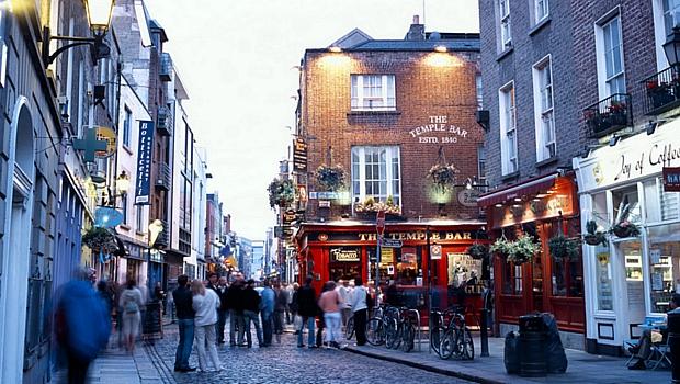 A Moody´s menciona ainda que as perspectivas de crescimento da Irlanda ficaram enfraquecidas