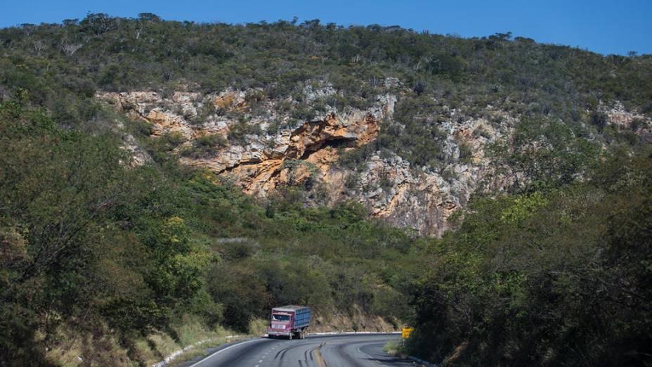 Expedição VEJA passa pela Chapada Diamantina no caminho para Janaúba (MG)