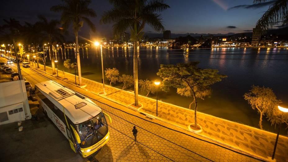 Expedição VEJA chega à cidade de Sete Lagoas (MG)