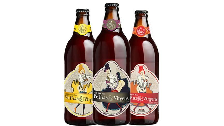 Velhas Virgens (Rockin' Beer)