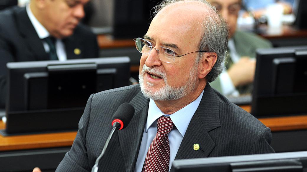 Deputado Eduardo Azeredo PSDB/MG