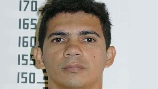 Elcyd Oliveira Brito, condenado pela morte do prefeito de Santo André, Celso Daniel