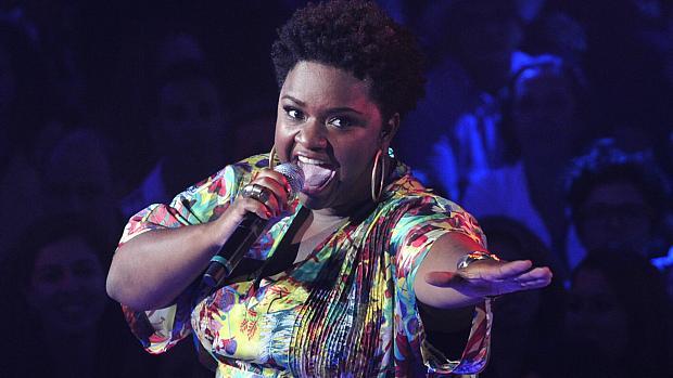 Ellen Oléria, a vencedora do 1º The Voice Brasil