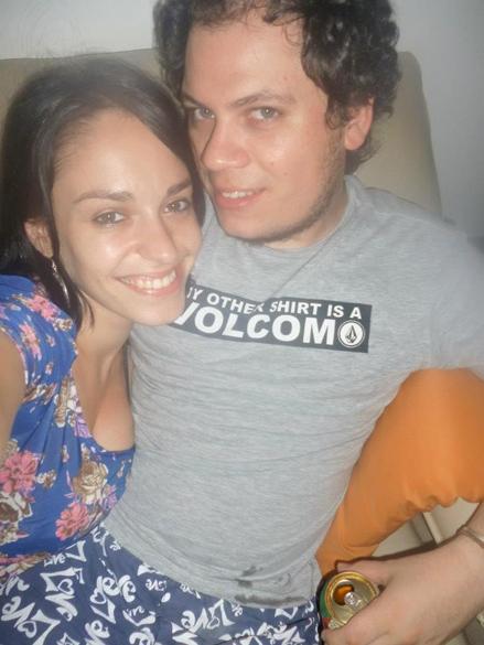 Emerson Cardoso Pain: 25 anos, cursava relações públicas na UFSM e era natural de Santa Maria. Foi à festa com a namorada, que sobreviveu, comemorar o novo emprego como atendente de uma pizzaria da cidade