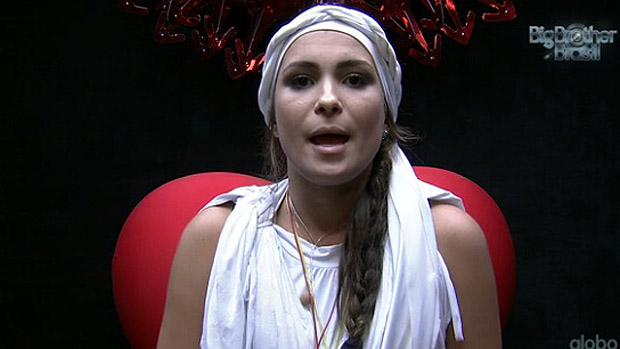 Fani, Kamilla e Marcello disputam o paredão surpresa do BBB13