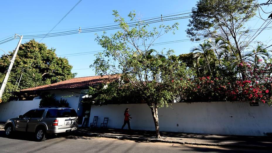 Escola frequentada pelos filhos de Roger Abdelmassih no Paraguai