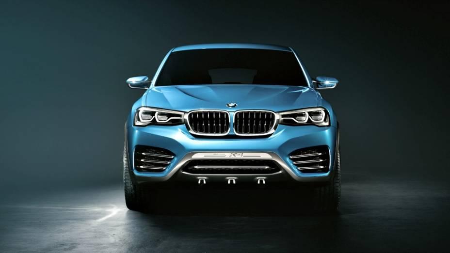 Modelo pode ter motor de quatro cilindros, 2.0 litros, biturbo, com 240 cv