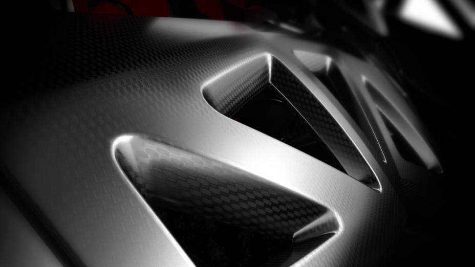 Sesto Elemento: somente 20 unidades serão montadas, com motor 5.2, V10 com 578 cv. Pesa menos de 1.000 quilos, faz de 0 a 100 km/h em menos de 2,5 segundos e  tem velocidade máxima de 322 km/h