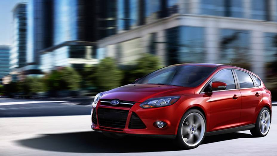 11 - Ford Focus: 245.922 unidades vendidas