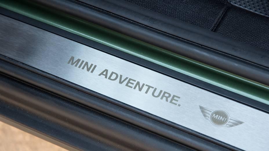 Mini Paceman Adventure: picape ainda é só protótipo