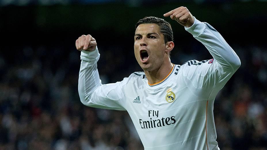 Cristiano Ronaldo desbancou Lionel Messi em votação para melhor jogador do Campeonato Espanhol
