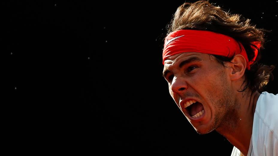Rafael Nadal supera Roger Federer e conquista o Masters de Roma