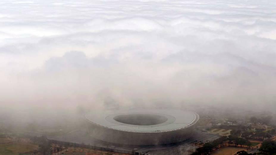 Estádio de Cape Town, África do Sul