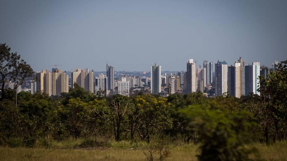Expedição Veja pela cidade de Campo Grande (MS)