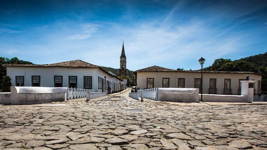 Expedição Veja passa pela cidade de Goiás Velho (GO)