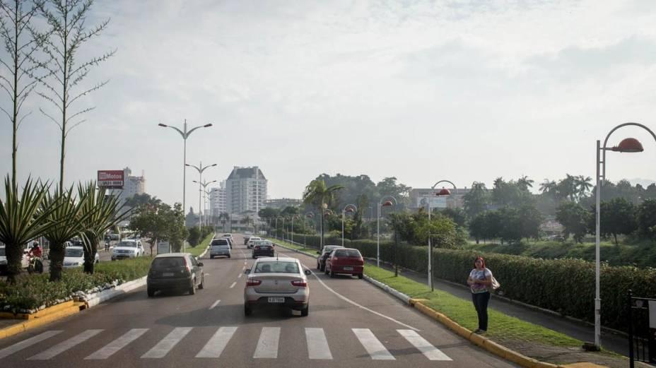 Joinville é a segunda cidade visitada pela Expedição VEJA
