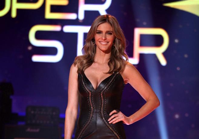 Fernanda Lima no SuperStar
