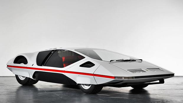 Exemplar exclusivo da Ferrari 512S Modulo é comprado pelo diretor de cinema James Glickenhaus. Valor não foi revelado