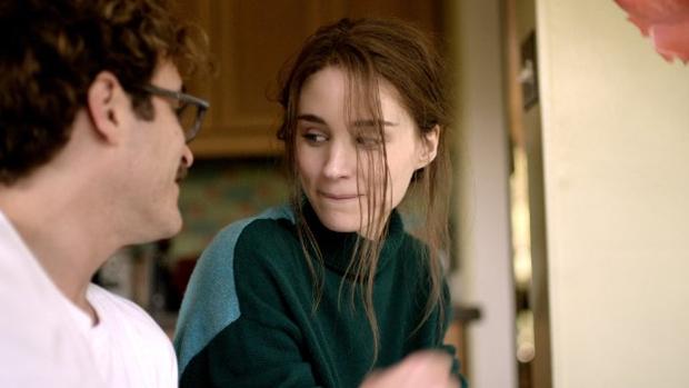 Cena do filme Ela, de Spike Jonze