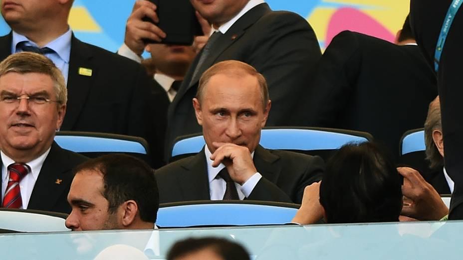 Diante de um Maracanã lotado, a Alemanha venceu a Argentina por 1 a 0, na prorrogação, e conquistou seu quarto título de Copa do Mundo no Maracanã