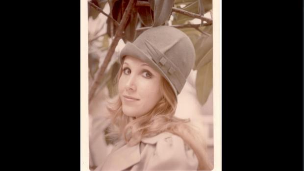 """""""Tinha 22 anos quando entrou no programa <em>Chespirito</em>. Era loira por motivos de trabalho"""", Roberto Bolaños."""