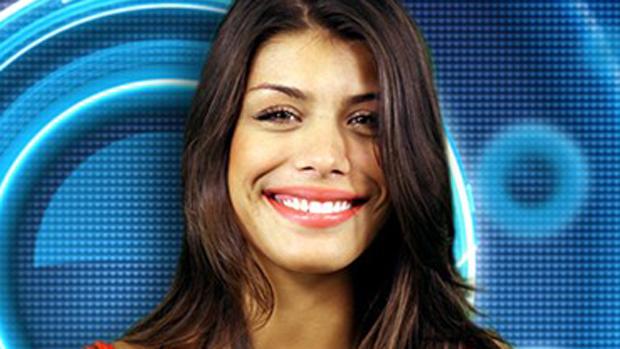 Franciele, 24 anos, produtora de eventos de Santa Rosa (RS)