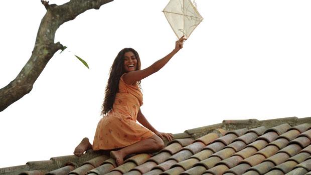 Juliana Paes repete cena emblemática em <em>Gabriela</em>