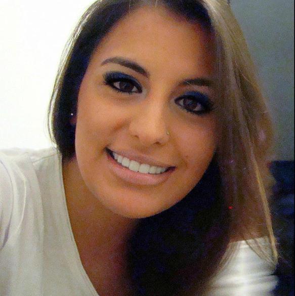 Gabriela Corcine Sanchotene