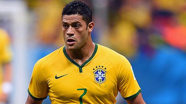 Hulk, do Brasil