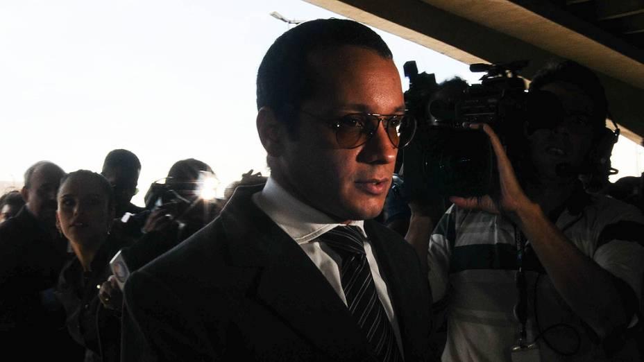 Acusado de matar o pai e a madrasta, Gil Rugai foi a júri 9 anos após o crime