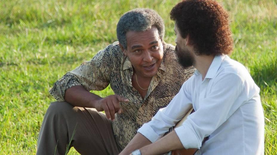 Gonzaga - de Pai para Filho: filme mostra a relação conturbada entre Luiz Gonzaga e Gonzaguinha