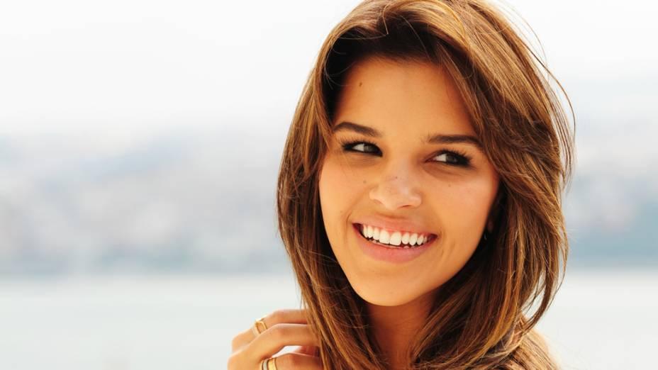 Drica (Mariana Rios) na Turquia