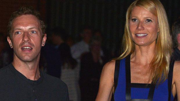 Gwyneth Paltrow e Chris Martin se separam
