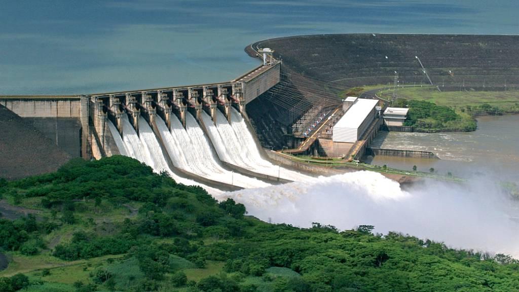 Seca no sul de Minas leva Cemig a desligar hidrelétrica | VEJA