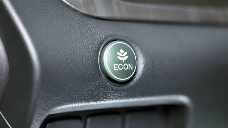 CR-V 2013: mesmo motor do Civic, 2.0 litros, 16V, flex e 155 cv