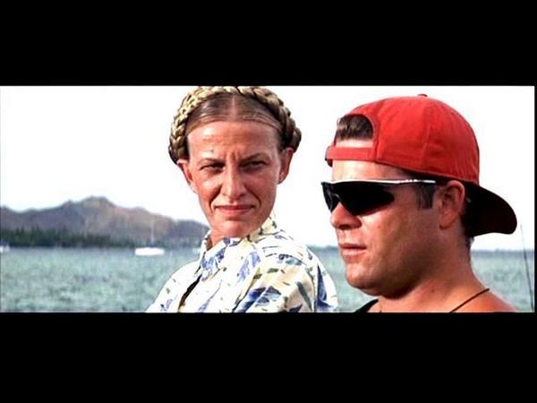 Iggy Azalea é comparada à personagem Alexa (Lusia Strus), do filme Como se Fosse a Primeira Vez (2004)
