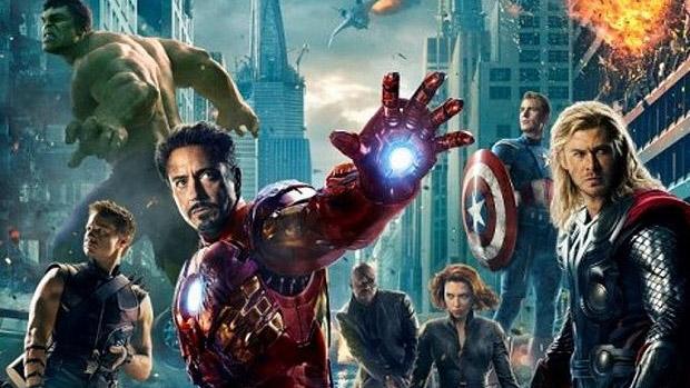 Os Vingadores fechou 2012 como a maior bilheteria do ano, com 1,5 bilhões de dólares arrecadados. Do total, a China foi a segunda maior bilheteria do filme, atrás apenas dos Estados Unidos